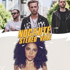 Nocaute Stereo Vale (06-07-2017)