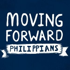 Moving on With Christ
