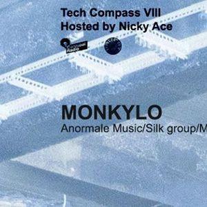 Tech Compass meets Monkylo S03E08