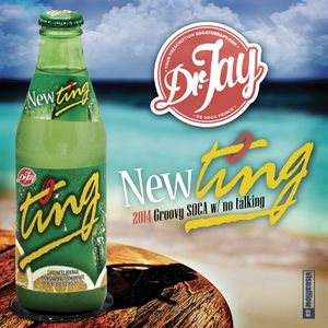 NEW TING - 2014 Groovy Soca Mix