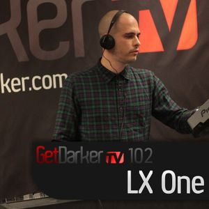 LX One - GetDarkerTV Live 102