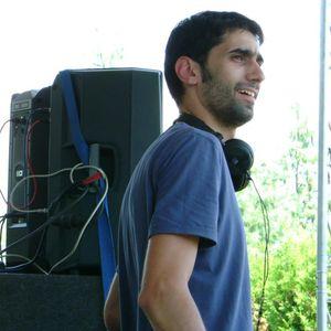 PGK@WAKE UP Sofia UMorg B-Day Party 15.09 Pt2