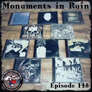 Monuments in Ruin - Chapter 148