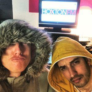 Stuck on Air with Sebastian Klone / LessLessMore / Dan Formless