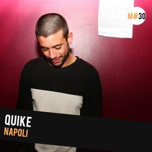 #30: Quike