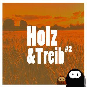 Henk - Holz&Treib2