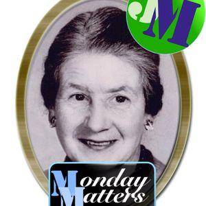 Hilda Murrell - Murdered By The British State?