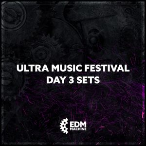 Showtek - Live @ Ultra Music Festival Miami 2017
