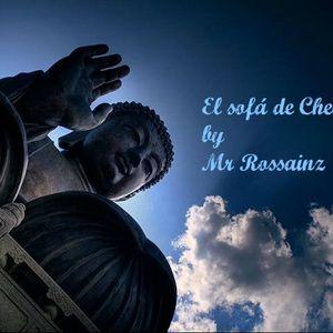 BUDDHA SOFA XI BY MR ROSSAINZ 01 NOV 2012