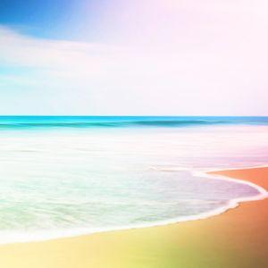 On Some Faraway Beach