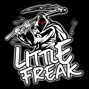 LittleFreak Electro House Mixtape #1
