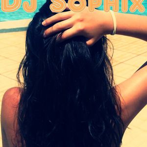 Sophix in the mix 16