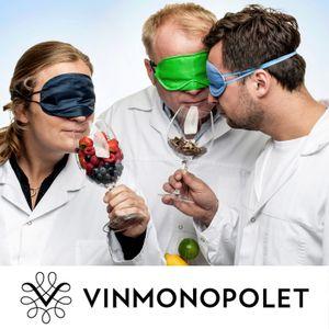Lær å smake vin