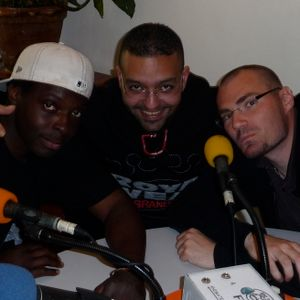 music44 spéciale DJ Junkazlou