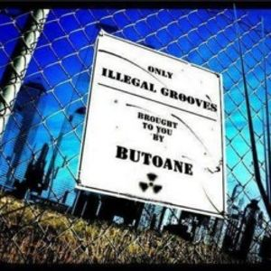 Dj Butoane - Illegal Grooves 036 (21.10.2010)