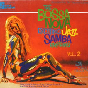 Noir Mixtape 5 Bossa Nova