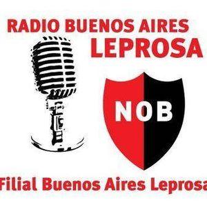 RADIO BS AS LEPROSA 21-12-16 en RADIO LEXIA
