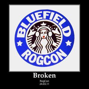 Broken - RogCon