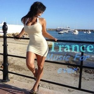 Clarence - The Power Of Trance [08.2012]