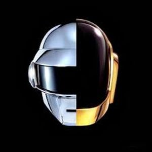 Daft Punk, Daft Punk and Daft Punk !