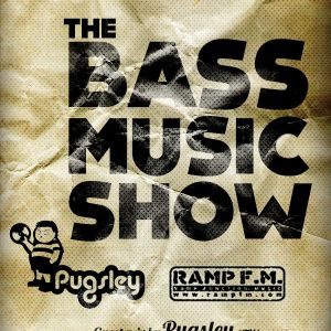 DJ Pugsley - Guest Mix for tBMS #02 on RAMP FM