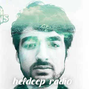 Oliver Heldens - Heldeep Radio 162 - 08-Jul-2017