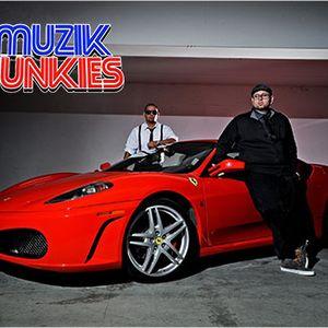 Muzik Junkies - High Energy Mix Vol 1
