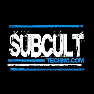 Rydel presents SUB CULT SESSIONS (Sept. 2010)