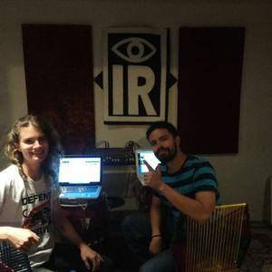 IR 49: Lanzamiento mundial desde Noizlab Chia.