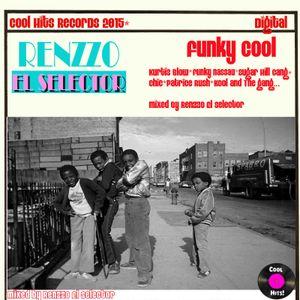 Renzzo El Selector-Funky Cool