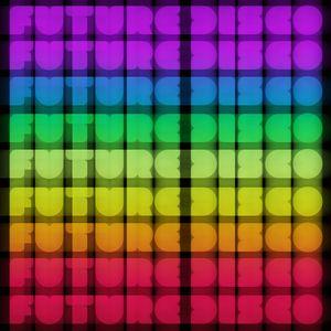 Sean Brosnan - Future Disco Show - May-12-2011