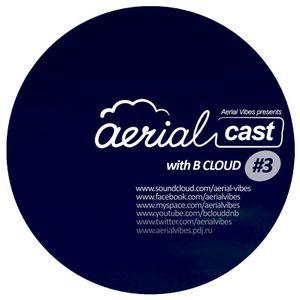 B Cloud - Aerial Cast 3