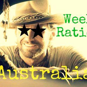Weekly Rations: Australia
