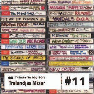 Freestyle Music Juice #2.11_Tribute To My 80's_4Feb2015_Paranoise Radio