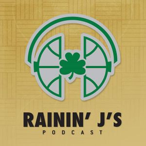 Rainin' J's Boston Celtics Podcast Ep. 26 with Robert Parish