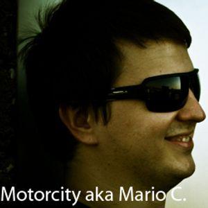 Logos Podcast 001 - Motorcity aka Mario C.