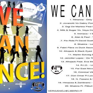 We Can Dance!!! by Bruno Vergani Dj