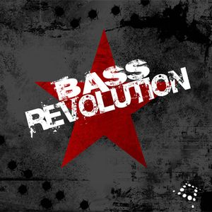Bass Revolution - A Dubstep Mix