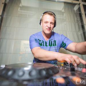 DJ Jeen Clein - June Deep House Mix 2013
