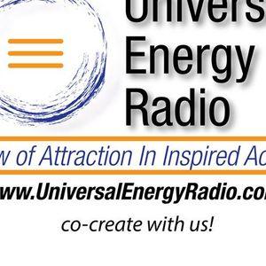 Universal Energy Radio, Spirituality for Everyday Living, Let's talk Forgiveness