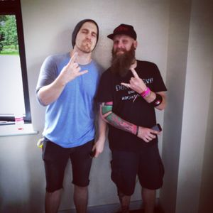 Between The Buried & Me, Loathe & Fit For An Autopsy Interviewed - First Aired 22nd July 2016