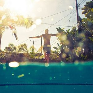 Enjoy The Sunshine vol2. - JJ Sunshine (2013 05. 09.)