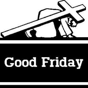 OTB-Good Friday Mixture Mix