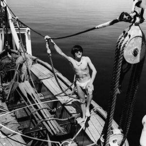 Radio Caroline - februari 1966 - Tony Prince - Midnight Surf Party (00u00 - 02u00)