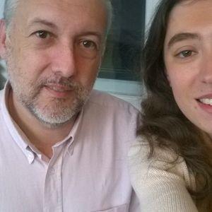Viagem ao Passado #10: Celebrar os 30 anos da Rádio Universidade Tejo com João Barreiros