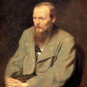 """#24 Dostojevskijs """"Brott och straff"""""""