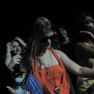 PLT MIXTAPE (Dancefloor) - Spring 2010