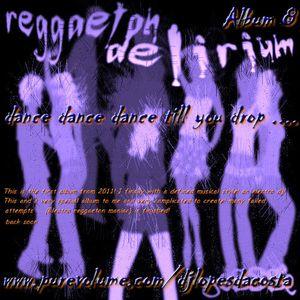 Electro Reggaeton Maniac- djlopesdacosta