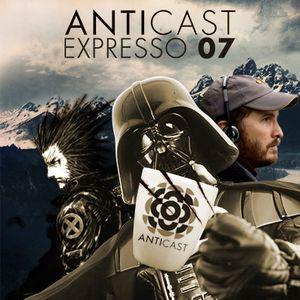 Anticast Expresso 07