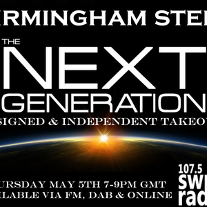 Birmingham Steel: The Next Generation Takeover, Thursday May 5th, 2016